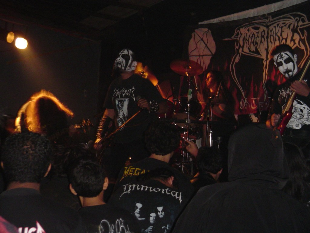 3 undertaker of the damned en rockhouse antofagasta (2005)1