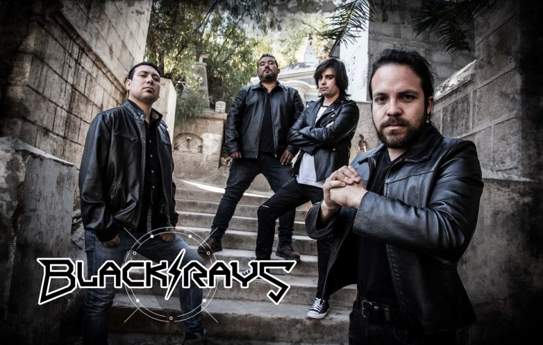 Blackrays